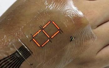 Il corpo ora ha uno strumento nuovo per comunicare