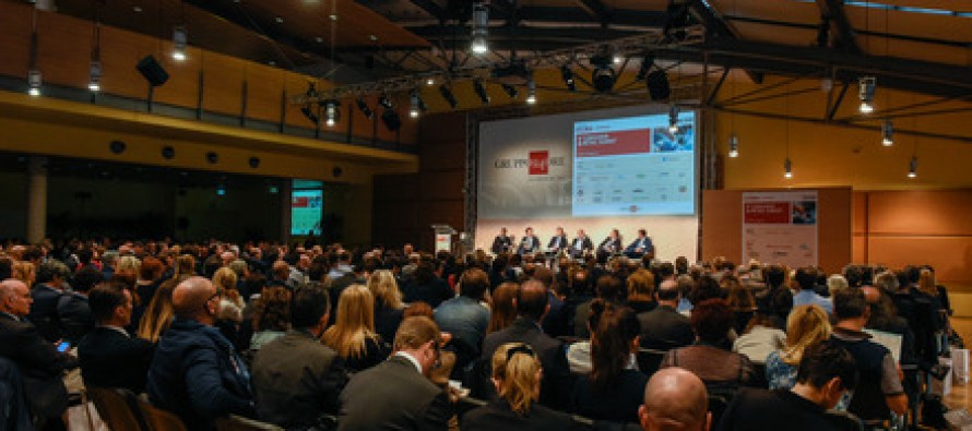 10° CONSUMER AND RETAIL SUMMIT: IL SOLE 24 ORE – MARKUP – GDOWEEK