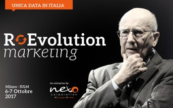 ANCORA UNA COLLABORAZIONE CON IL PHILIP KOTLER MARKETING FORUM